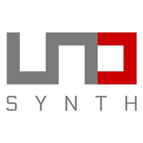 UNO Synth Glitchy Demo