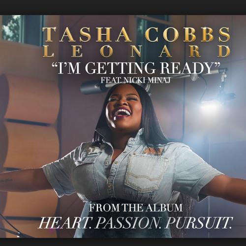 I'm Getting Ready (No Rap) Tasha Cobbs - Nicki Minaj instrumental