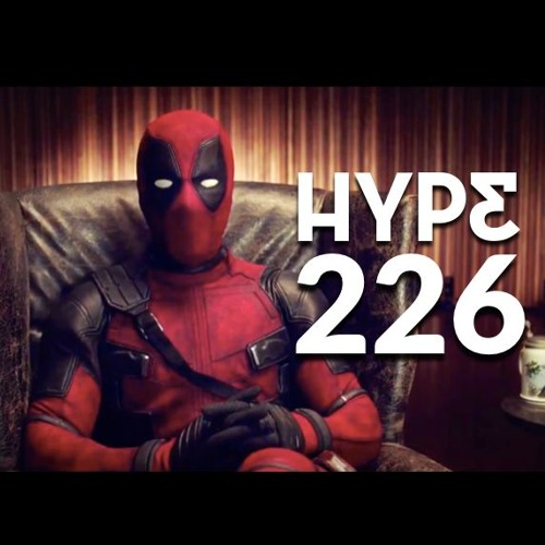 Podcast ep. 226: Deadpool 2, Bohemian Rhapsody, Zombieland 2