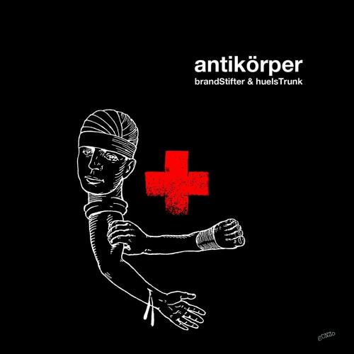 Antibodies - Notruf/Mayday