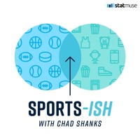 Sports-Ish with Chad Shanks: Episode 2 - Bobblehead Giveaways Are A Logistical Nightmare