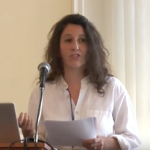 UCLA R&I Conference Podcast Conversation with Dr. Veronica Barassi