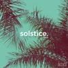 DLMT - Solstice Mixtape 002 2018-05-18 Artwork