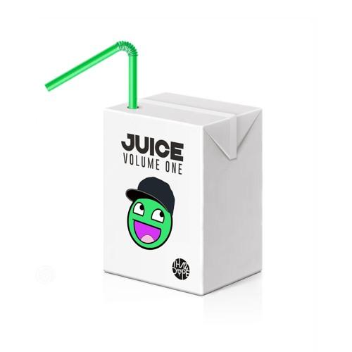 "Danny Grooves - ""Juice Vol. 1"""