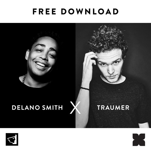 Download: Delano Smith & Traumer - Essence (Traumer Reduced Mix)
