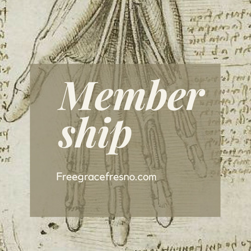 Episode 4 Why Church Membership?