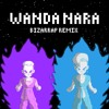 Wanda Nara (Bizarrap Remix) Portada del disco