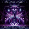 Symbolic & Waio - Cyber Space (Original mix)- [SAMPLE] 👽 Psychedelic Awakening 👽