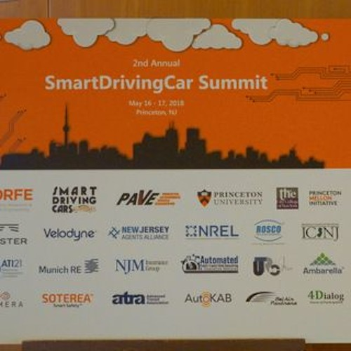 Smart Driving Cars Episode 39