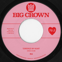 79.5 - Terrorize My Heart (Disco Dub)
