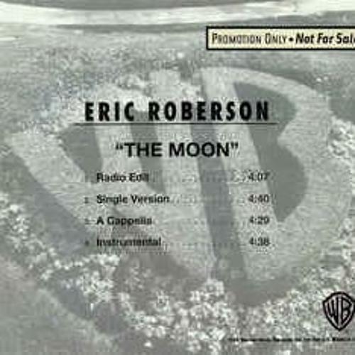 Eric Roberson - The Moon (KSmith Soultronic Mashup)