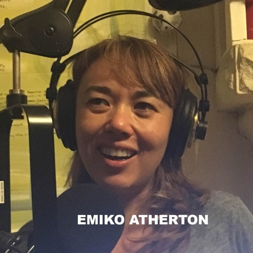 Emiko Atherton VISITINGS