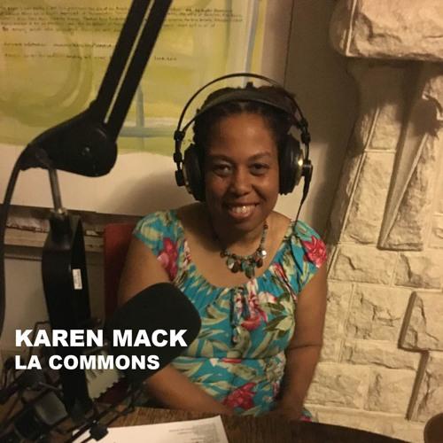 Karen Mack VISITINGS