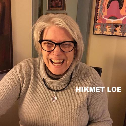 Hikmet Loe VISITINGS