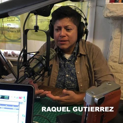 Raquel Gutierrez VISITINGS