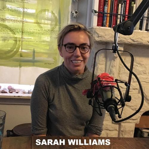 Sarah Williams VISITINGS