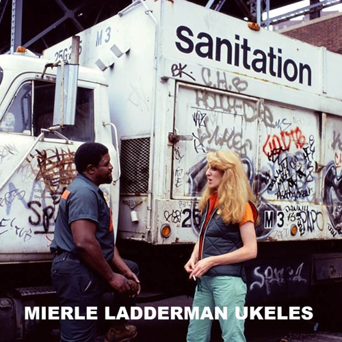 Mierle Laderman Ukeles VISITINGS