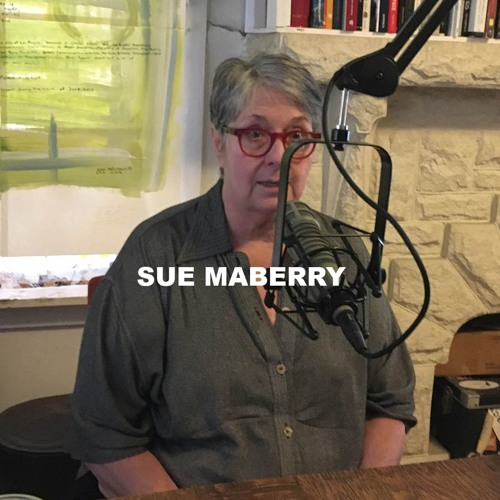 Sue Maberry VISITINGS