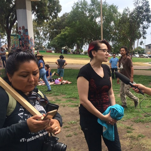 Chicano Park Event Sept 3 2017