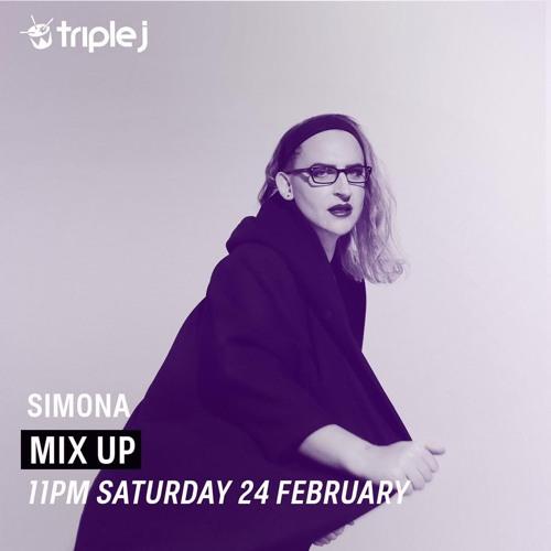 Triple J Mix Up: Simona