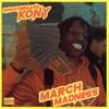 shootergang kony - Warm up feat. (Slimmy B ,& AllBlack)