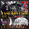 Detroit Unplugged 05 - 17 - 2018 Duck Hunter,Fame - Ous Barz