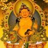 Yellow Jambhala Mantra Sanskrit (黄财神咒)