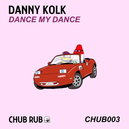 Danny Kolk - Dance My Dance [PREVIEW]