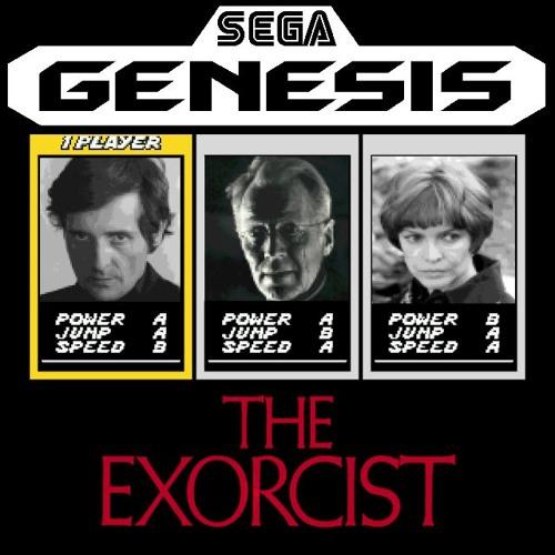 Tubular Bells (The Exorcist Theme) ~ Sega Genesis Cover