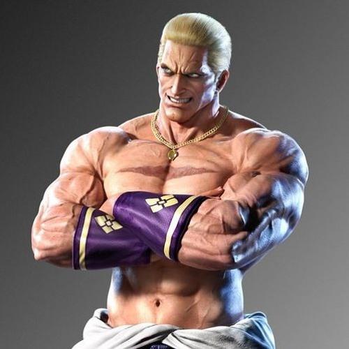Tekken 7 Geese Howard Theme By Dj Partydemiks Listen To Music