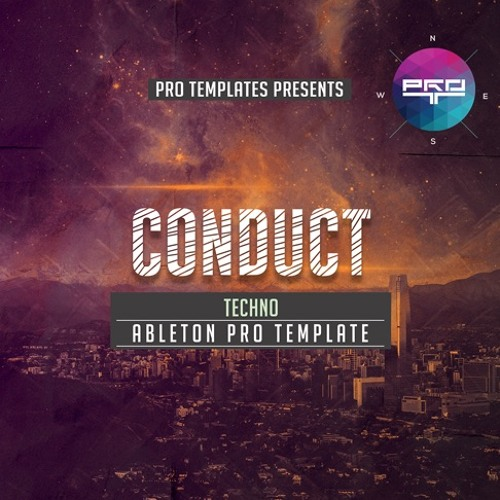 Conduct Ableton Pro Template