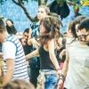Parvati Peaking 2014 - Music festival - Parvati valley, kasol.
