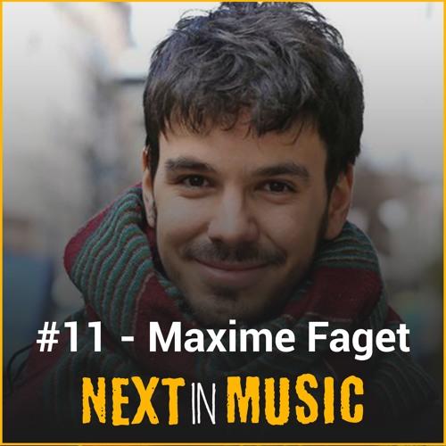 #11   Maxime Faget (SeaNaps) : blockchain, transparence et live music