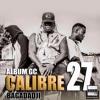 BAGADADJI - CALIBRE 27