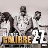 TOUBABOU WOULOU - CALIBRE 27