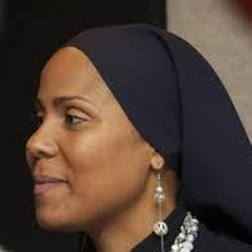 Safiyya Shabazz 2018