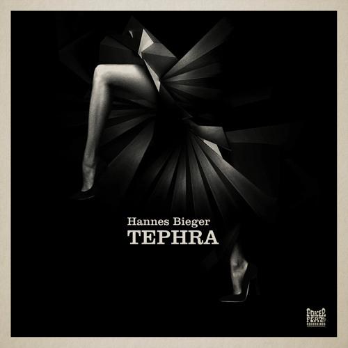Hannes Bieger - Tephra
