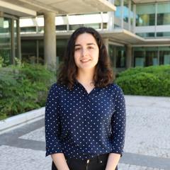 María Gallego: jóvenes investigadores