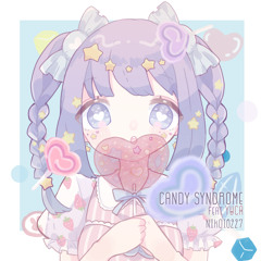 candy syndrome feat. yuca