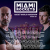 Miami Rockets - Rocket World Radio Show 031 2018-05-18 Artwork