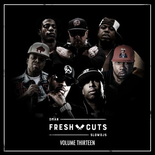 Hip Hop Corner Fresh Cuts Vol.13