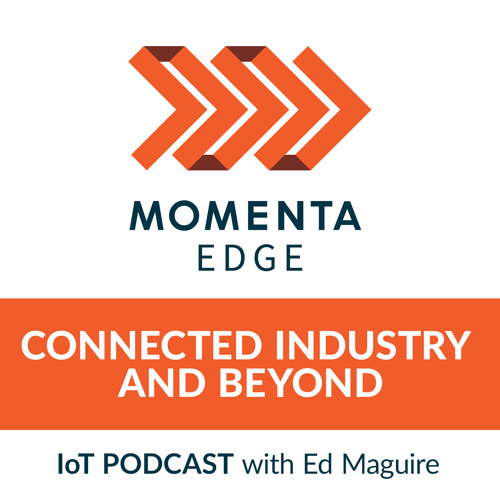 #8 Scaling analytics for  the IoT era: The rise  of the Intelligent Edge - Kate Mitchell