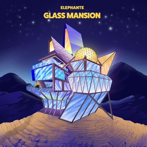 Glass Mansion: Prologue
