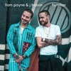 liam payne j balvin   familiar cover
