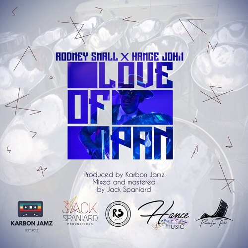 Rodney Small x Hance -Love of Pan