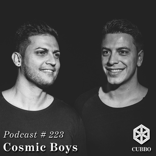 Cubbo Podcast #223: Cosmic Boys (FR)