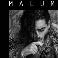 Maluma - La Ex ft. Jason Derulo (Libra Intro) 100 BPM Instagram @DJLIBRA_