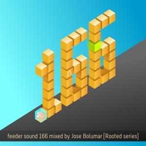 feeder sound 166 mixed by Bolumar