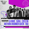 EA Wave Live House Set | Boiler Room x Ballantine's True Music Kenya