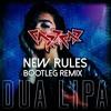 Dua Lipa - New Rules (Capricaseven Bootleg Remix)